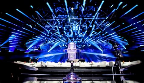 A few words: Ranking the Eurovision winner speeches in the