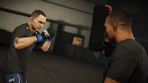 Why the Controls Changed in UFC 3 – Xbox One and PS4 – EA