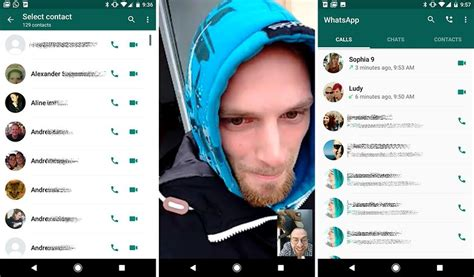 So funktionieren WhatsApp-Video-Calls   AndroidPIT