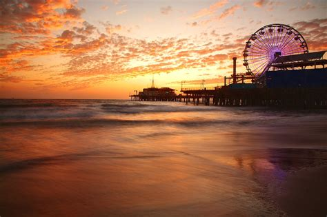 15 Great Sunsets in Southern California