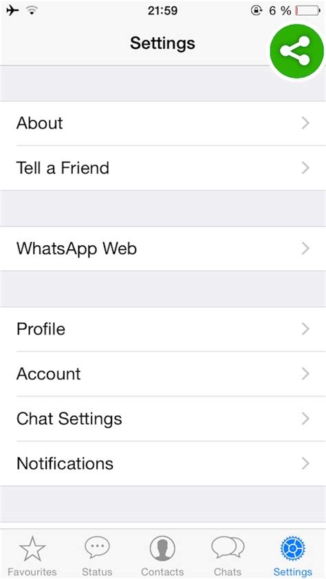 Here's How To Set Up WhatsApp Web For iPhone