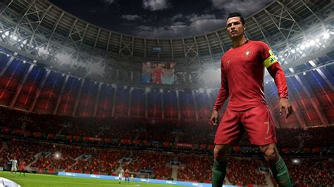 FIFA 18 is getting a free World Cup update - Thumbsticks
