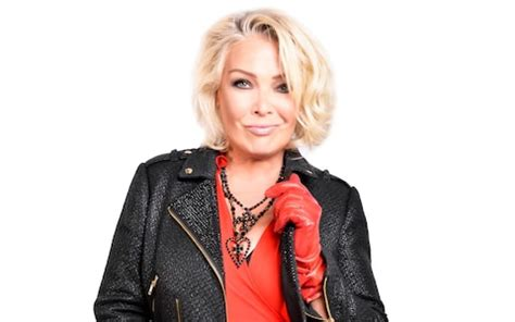 Kim Wilde interview: 'Two million watched me drunk singing