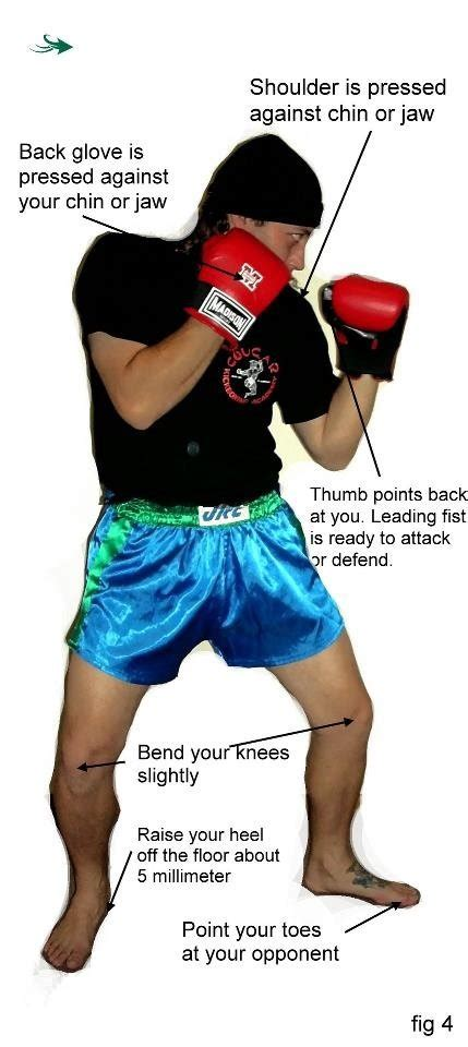 What is the best fighting stance used throughout martial