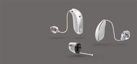 Hearing aids, information on hearing loss and tinnitus
