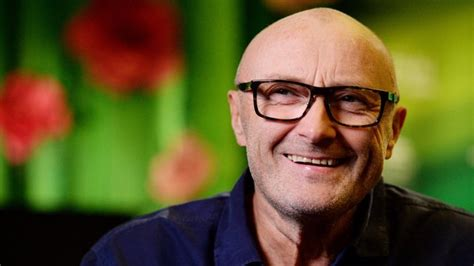 Phil Collins - latest news, songs, photos and videos