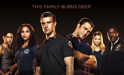 Chicago Fire - Just Drive the Truck - Review