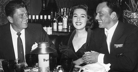Restaurant promotions to celebrate Frank Sinatra's 100th