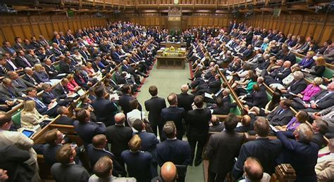 UK MPs Unite to Abolish Controversial 'Bedroom Tax'