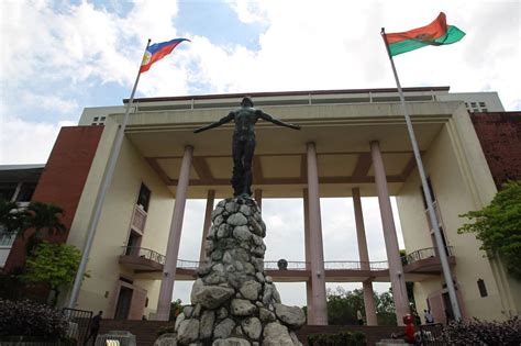 UP is only PH university in THE World University Rankings