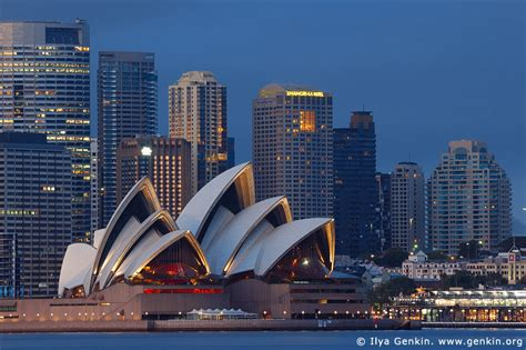 12 Best Photography Spots for Classical Sydney Skyline