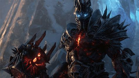 World of Warcraft new expansion revealed: The Shadowlands
