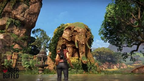 Uncharted: The Lost Legacy - Chapter 4 Photo Spot