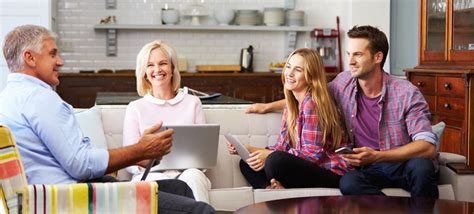 The Bank of Mom and Dad – a source of comfort for everyone