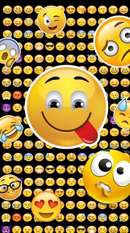 Emojis Wallpapers - Free by ZEDGE™