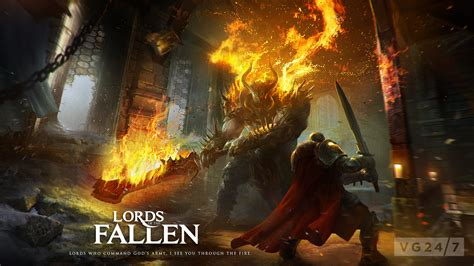 Lords of the Fallen guide: Vanquish the Rhogur Lord