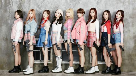 KPOP: Top Twice Songs That Will Leave You Singing Along
