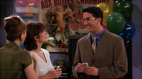 The One With The Two Parties | Friends Central | Fandom