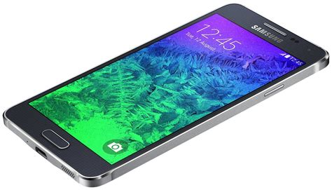 Samsung Galaxy Alpha (S801) SM-G850A - Specs and Price