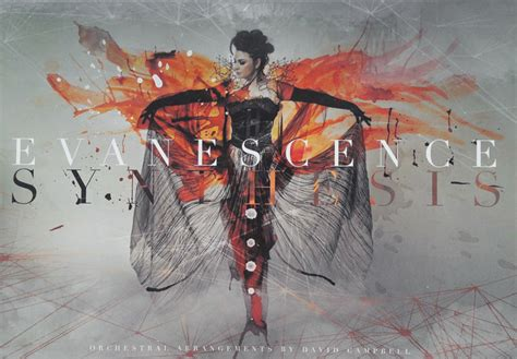 Evanescence - Synthesis (CD, Album) | Discogs