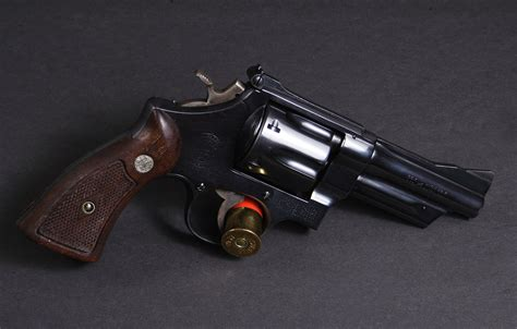 4 Discontinued Revolvers That We Want Back   OutdoorHub
