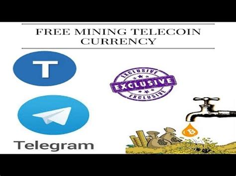 How To Get Bitcoin Using Telegram   How To Get Bitcoin