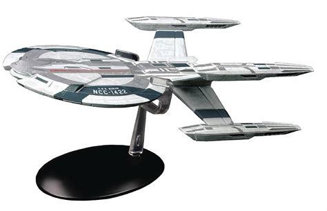 Buy Toys and Models - STAR TREK DISCOVERY FIG MAG #7 USS