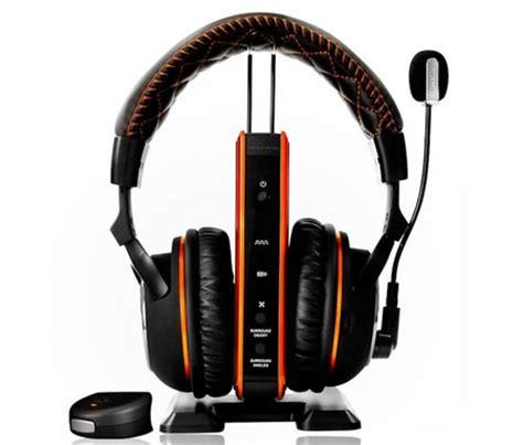 Turtle Beach Call of Duty: Black Ops 2 Gaming Headset