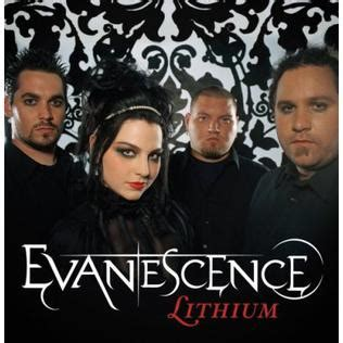 Lithium (Evanescence song) - Wikipedia