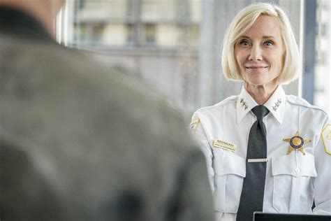 Anne Heche 2019: Is Anne Heche on Chicago PD Season 6 cast