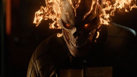 Live-Action 'Ghost Rider' & 'Helstrom' Series Coming To