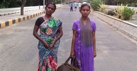 Chennai Morning Walkers Pool In Money To Fly College Girl