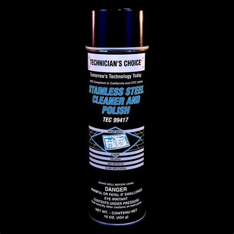 Technician's Choice Affordably Priced Professional