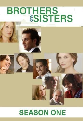 Brothers and Sisters season 1 download and watch online