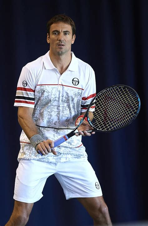 Sergio Tacchini and the Collection for the Tennis