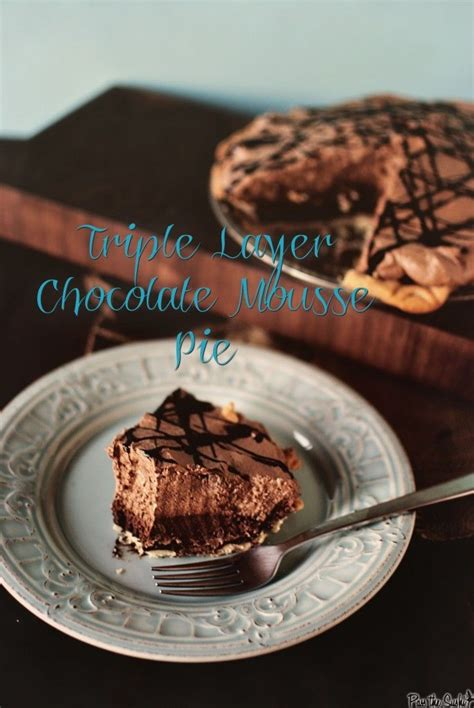 85 Chocolate Lover's Recipes - Chef in Training