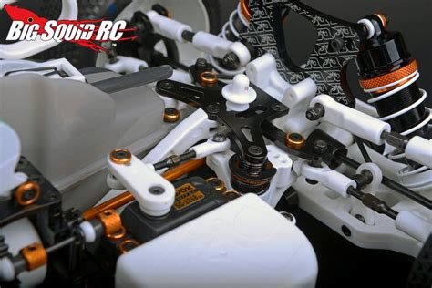 JQ Racing THECar Limited White Edition Buggy « Big Squid