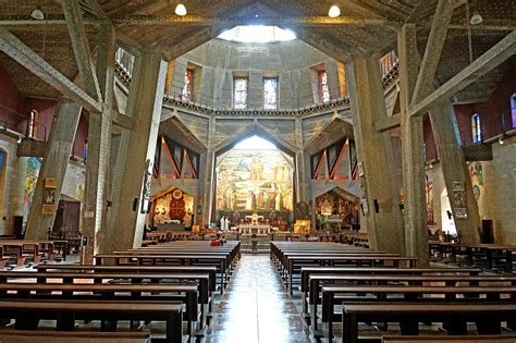Where the Angel Gabriel Appeared to Mary: Inside the