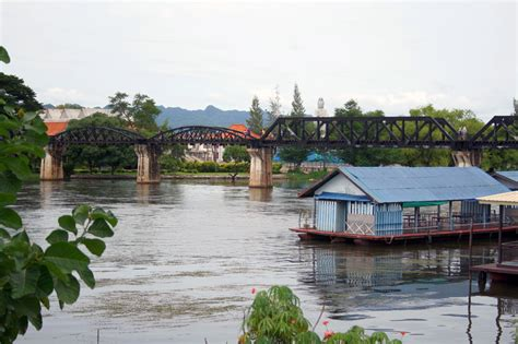 Ein Tag in Kanchanaburi | The Travelling Colognian