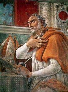 Saint Augustine - Online Library of Liberty