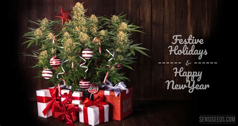 The Best Cannabis Christmas Gifts