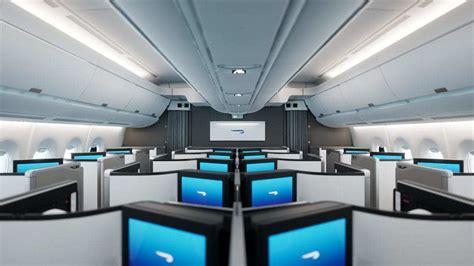 How To Fly The New British Airways Airbus A350 - Simple Flying