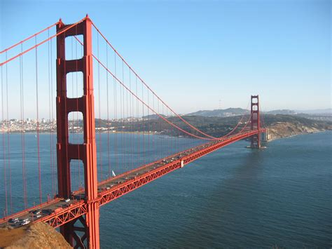 The Best Place to See the Golden Gate Bridge