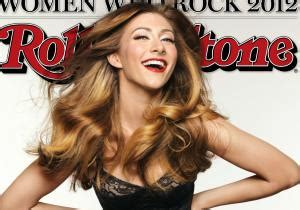 Karmin 'in shock' over landing Rolling Stone cover - NY