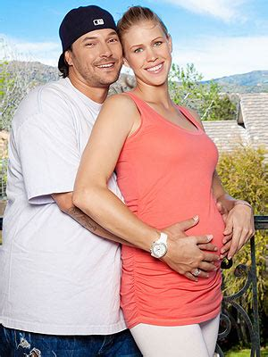 Kevin Federline Welcomes His Fifth Child Minus Britney or