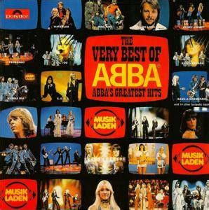 ABBA: The Very Best Of ABBA - ABBA's Greatest Hits - 2-CD