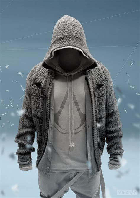 Assassin's Creed 3 gets clothing line that dresses to kill