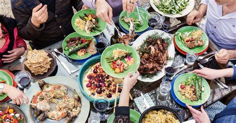 Revel in the Bounty of Spring, With a Feast From Yotam