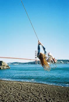 kirby cove rope swing - Google Search | California travel