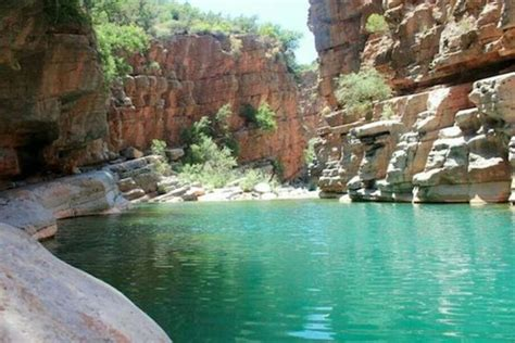 Agadir Half Day Trip to Paradise Valley provided by Admire